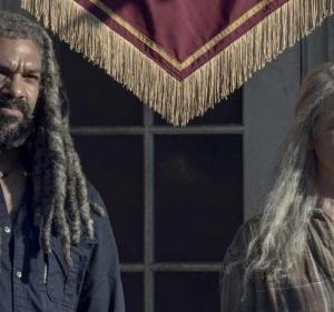 ウォーキングデッドシーズン9第13話妙な感想文『憎めないハイウェイマン』ネタバレ