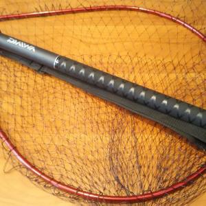 役立ち釣り道具 ~ランディングシャフト~ ダイワのランディングポールII 50
