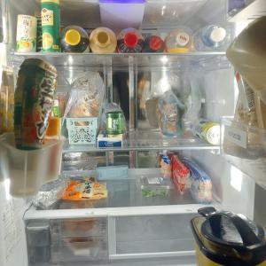 ● それゆけ! 冷蔵庫日誌・よん。●