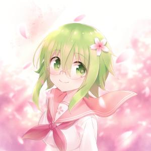 桜GUMI