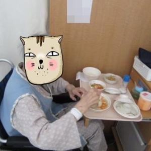-病院食-