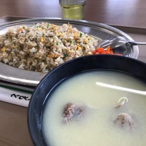 貝汁という謎のメニュー名   にわか明太子