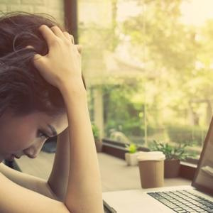 ストレスと髪の関係