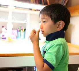 辛い花粉症、アレルギー性鼻炎に「光フォト治療器バイオネット」