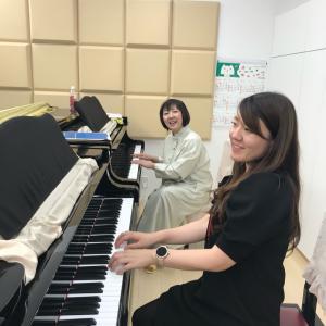 群馬県高崎市 ピアノ教室ハーモニー 大平桂子先生のブログをリブログ