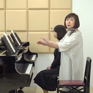 「ピアノの音が光る!望月メソッド」基礎講座のDVD作りました vol2