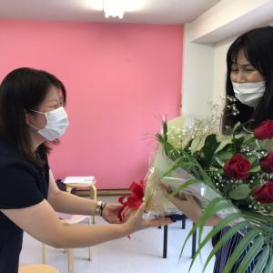 井上幸子先生お誕生日サプライズ大成功!スペシャルセミナー4days7/15受付開始です