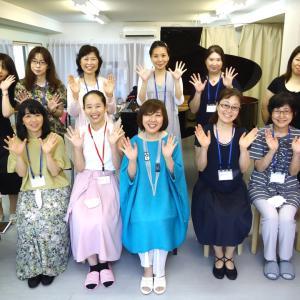 光の音!望月メソッド対面講座第2回目終了、次の対面は9月のスペシャルセミナー4days松本で開催