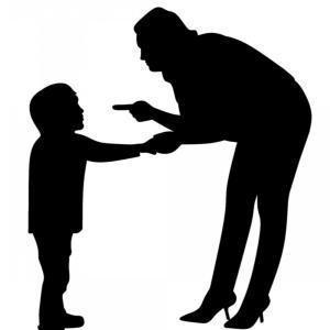 受験生の保護者の方 ☆ 何も言わずに、子どもを見守って!