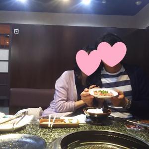 結婚記念日♡3年前のスイート10♡