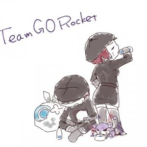 TeamGORocket