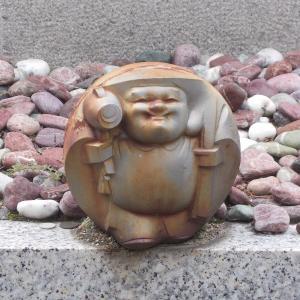 愛らしい仏像