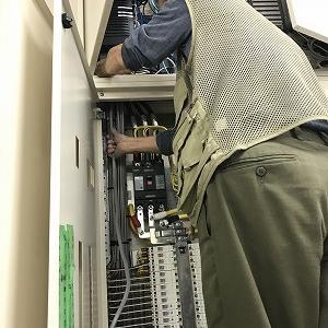電気工事でより快適に!