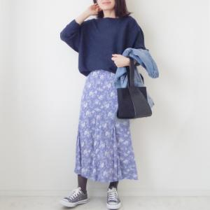 【ユニクロ】買うなら今!春夏使える高コスパスカート【UNIQLO】