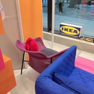 【IKEA】イケア原宿!混雑具合や整理券は?カフェも最高♡
