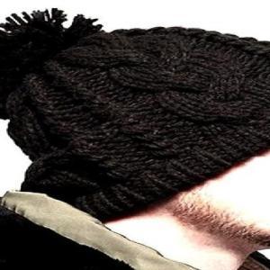 冬の薄毛対策