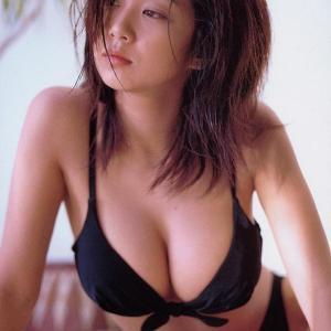 【女優】優香、お〇ぱいエロすぎ.....w
