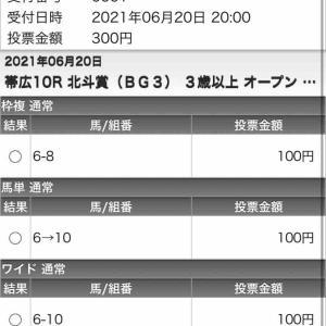 ばんえい帯広:北斗賞/帯広11・高知11〜12