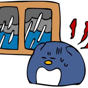 低気圧 頭痛 吐き気