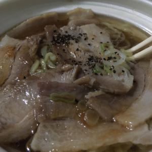 熟成ちぢれ麺 喜多方チャーシュー麺