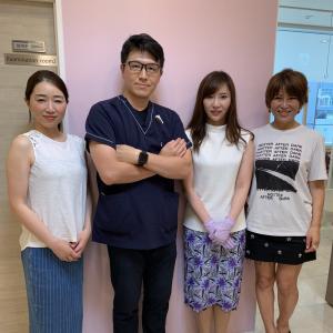 高柳純先生について  ~トキコクリニックのドクターたちは素敵