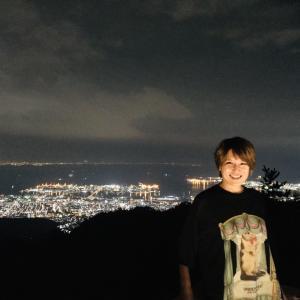 またまた六甲山へ  ~ジンギスカンハウス