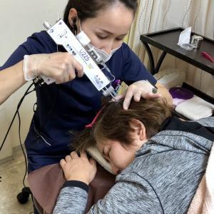 頭皮ケアも実は重要 ~頭皮のメソセラピー