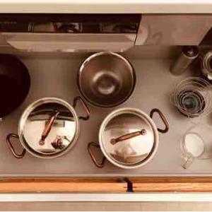私の調理道具