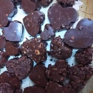 チョコクランチ有能説🍫