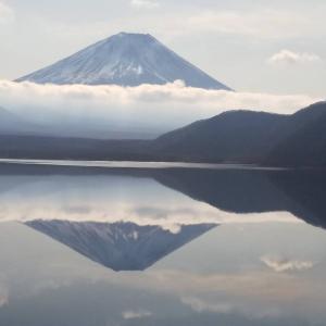 富士五湖周遊の旅