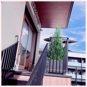 週末。いつも良い天気。鎌倉。