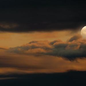 満月に、もやっとざわっとしたならば・・・!(キロンが鍵)