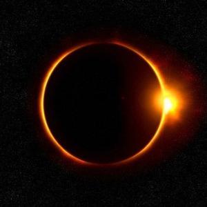 【双子座新月(金環日食)2021】知識・情報を自己判断する目を養う半年にする