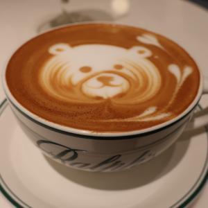 Ralph's COFFEE京都BAL店*