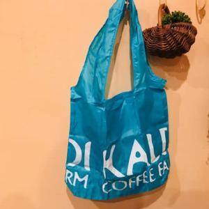 KALDIのエコバッグ