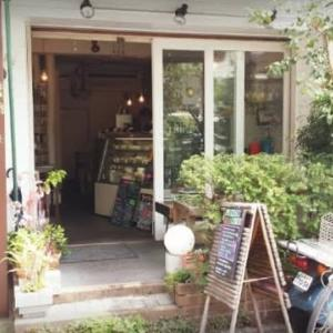 〈学大〉カフェ・ビジ & ドトール珈琲館