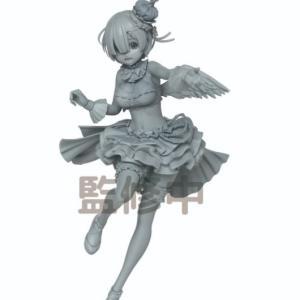 【明日10月11日14時より予約解禁!】Re:ゼロから始める異世界生活 プレシャスフィギュアf レム ~Special Edition~