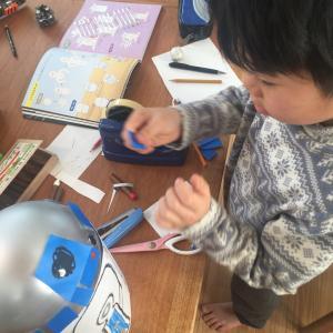 このおもちゃ欲しい!は子どもの発想力・創造力を育てるチャンス!