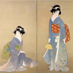 ■またこの帯で京セラ美術館 と テレパシーが来た