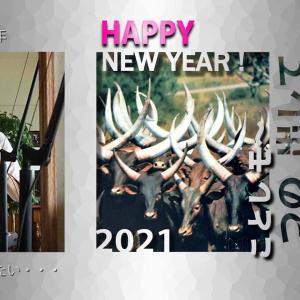 ■あけましておめでとうございます  まずは無事に新年です