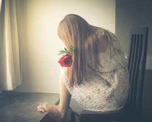 不倫質女性の苦しみ・依存質女性の苦しみ