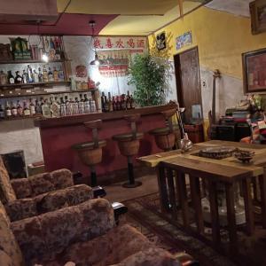 【プレオープン】お酒と占いスナックニューちはる開店しました!