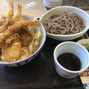 天ぷら カロリー