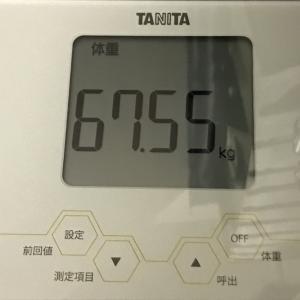 体重 さらに増える