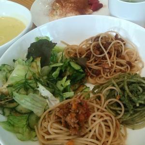 玲子さんの野草料理教室
