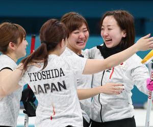 テレ朝・進藤アナのカーリング女子銅メダルの実況に見る、カーリングとゴルフの共通点。