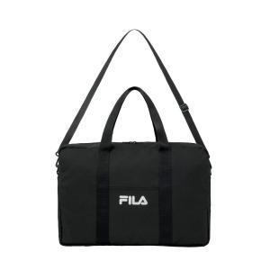 FILA BIG BOSTON BAG & POUCH BOOK | ムック本付録 | ボストンバッグ&ポーチ