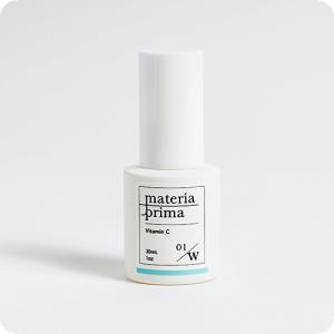 Richesse(リシェス) No.32 × 特別セット | 雑誌付録 | 「マテリアプリマ」ビタミンC美容液