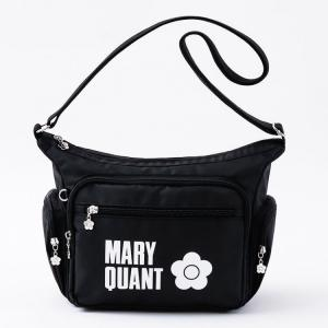 MARY QUANT special package ver.   ムック本付録   6ポケットショルダーバッグ