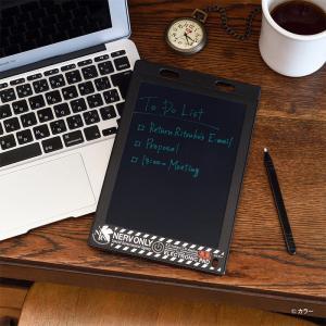 エヴァンゲリオン デジタルメモBOOK | ムック本付録 | デジタルメモ
